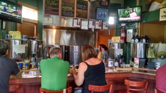 Lost Taproom 1