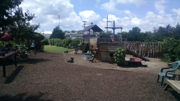 OBX brew playground