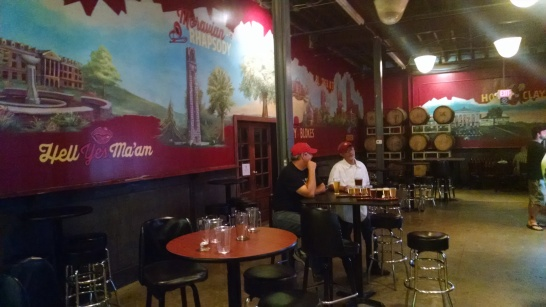 RBCtaproom